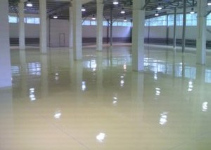 Купить лак по бетону полиуретановый пол по грунту с керамзитобетоном