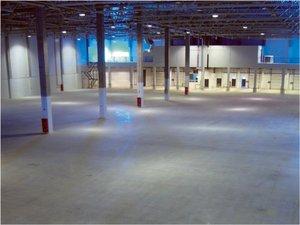 Упрочнитель бетонного пола - виды и инструкции по нанесению