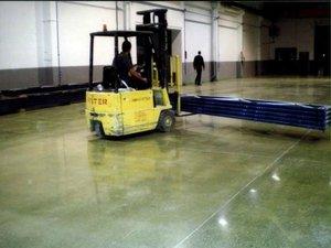 Обеспыливание поверхности бетона м в бетоне