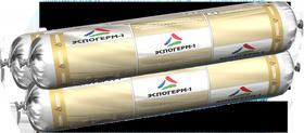 Эспогерм-1 - гибридный герметик для межпанельных швов и стыков