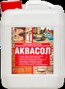 «Аквасол» - гидрофобизатор бетона
