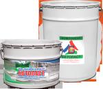 «Бетоласт» - двухкомпонентный эпоксидный наливной пол